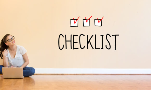 Studentenjobs: de ultieme checklist